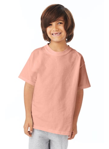Hanes Youth Authentic-T T-Shirt - 5450