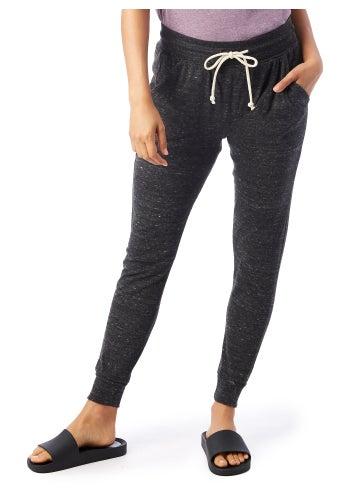 Alternative Classic Eco-Jersey Jogger Pants - 2910E1
