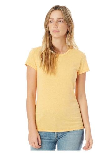 Alternative Keepsake Vintage Jersey T-Shirt - 5052BP