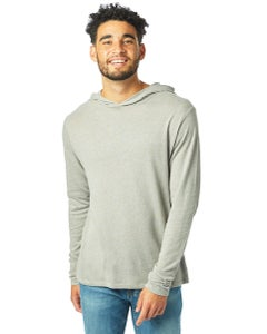 Alternative Keeper Vintage Jersey Pullover Hoodie - 5123BP