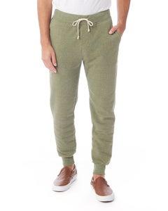Alternative Dodgeball Eco-Fleece Pants - 9881F2