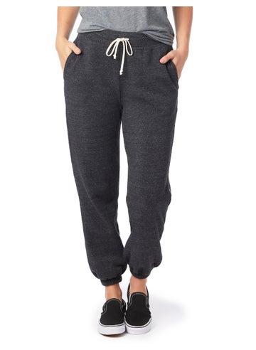 Alternative Classic Eco-Fleece Sweatpants - 9902F2