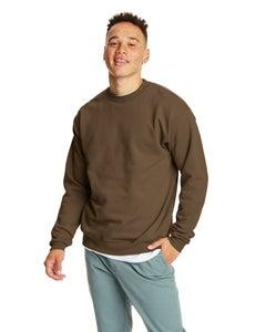 Hanes EcoSmart® Fleece Sweatshirt - P160