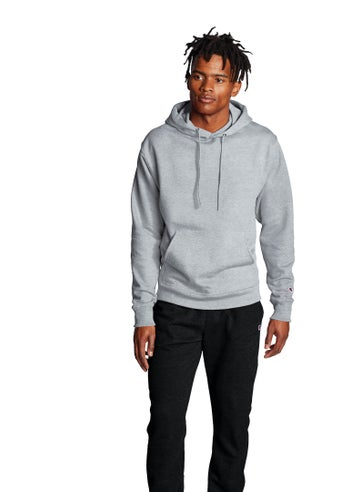 Champion Double Dry Eco Pullover Hoodie - S700